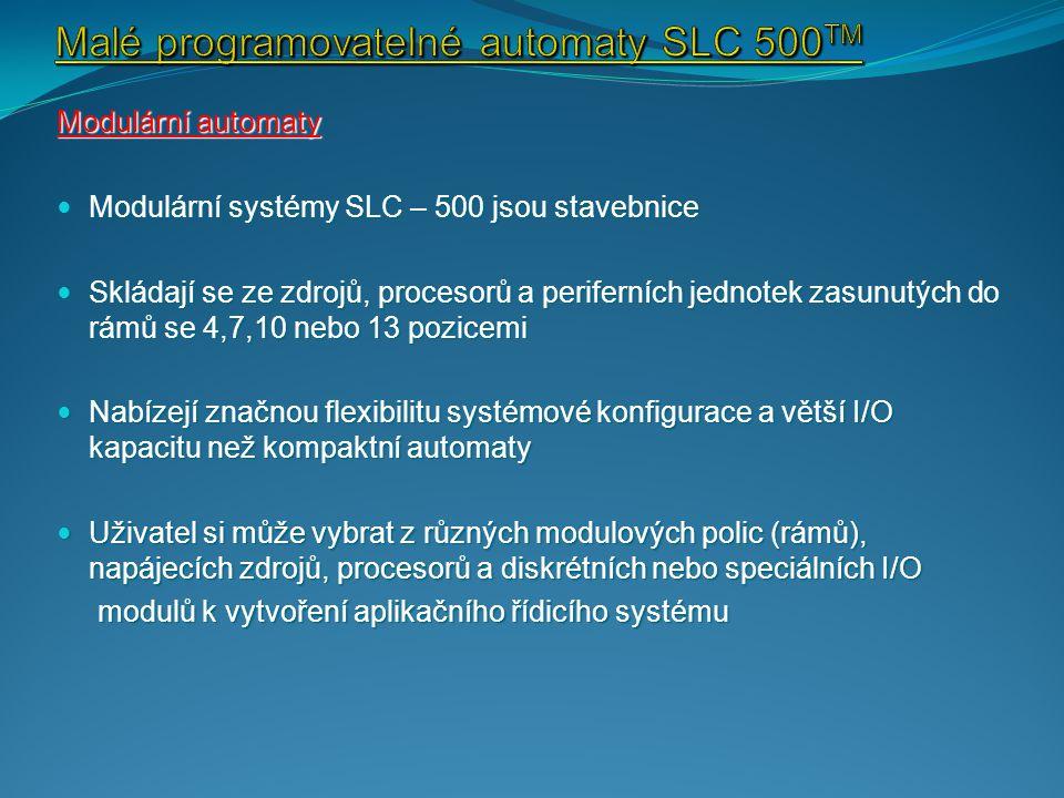 Úloha 5 Tabulka vstupů/výstupů Odkaz na print screen: Photo\print_zarovka_5_1.JPG, Photo\print_zarovka_5_2.JPG, Photo\print_zarovka_5_3.JPG Photo\print_zarovka_5_1.JPGPhoto\print_zarovka_5_2.JPGPhoto\print_zarovka_5_3.JPG Odkaz na soubor: ulohy\zarovka_5.RSSulohy\zarovka_5.RSS OznačeníAdresaOznačení na PLC VstupSP1I:0/0I/0 VýstupŽ1O:0/4 O/4 V ýstup Ž2O:0/5O/5