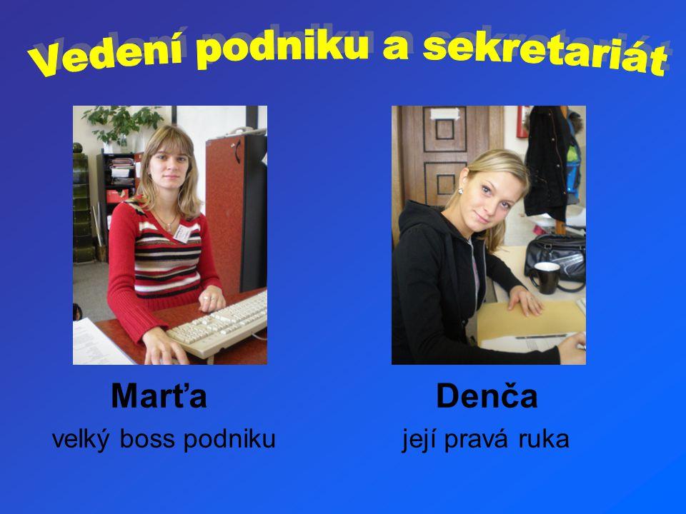 Míša a Lucka Prodáváme jako o život!!!