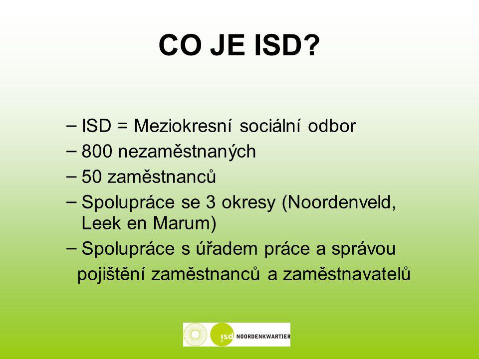 CO JE ISD.