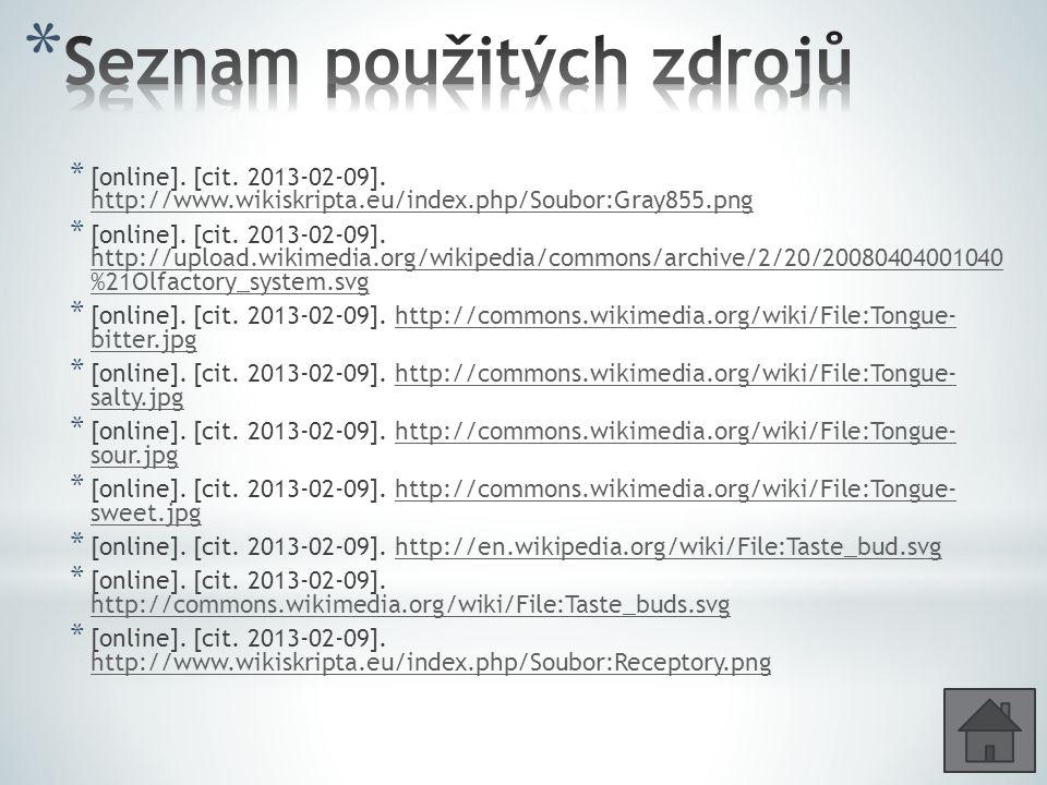 * [online]. [cit. 2013-02-09]. http://www.wikiskripta.eu/index.php/Soubor:Gray855.png http://www.wikiskripta.eu/index.php/Soubor:Gray855.png * [online