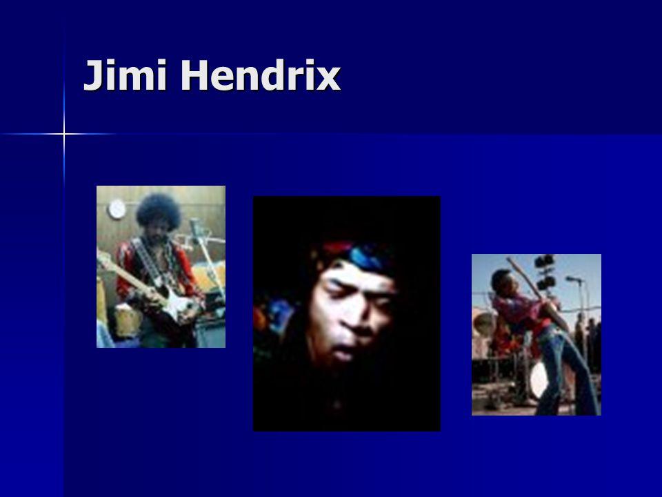 Janis Joplin (1943-1970) studovala na texaské univerzitě, kde začala zpívat studovala na texaské univerzitě, kde začala zpívat 1963 odešla do San Franciska 1963 odešla do San Franciska později působila ve skupině Big Brother And Holding Company, kteří hráli tvrdý rock prosycený blues později působila ve skupině Big Brother And Holding Company, kteří hráli tvrdý rock prosycený blues velký úspěch až vystoupení na hudebním festivalu v Monterey 1967 velký úspěch až vystoupení na hudebním festivalu v Monterey 1967 1967 první album Cheap Thrills 1967 první album Cheap Thrills 1970 spolupracovala se skupinou Full Tilt Boogie - album Me And Bobby McGee 1970 spolupracovala se skupinou Full Tilt Boogie - album Me And Bobby McGee charakteristický hlas-drsný a syrový, ale obrovské výrazové rozpětí charakteristický hlas-drsný a syrový, ale obrovské výrazové rozpětí během krátké tříleté kariéry se stala nejpřednější rockovou a bluesovou zpěvačkou během krátké tříleté kariéry se stala nejpřednější rockovou a bluesovou zpěvačkou zemřela na předávkování drogami zemřela na předávkování drogami