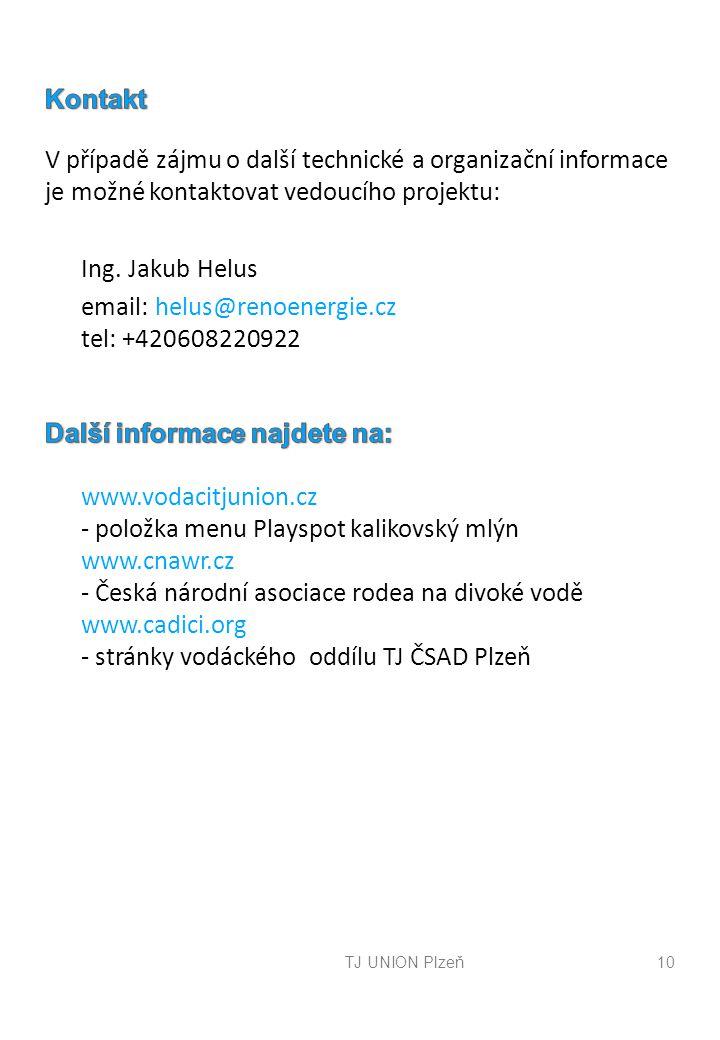 TJ UNION Plzeň10