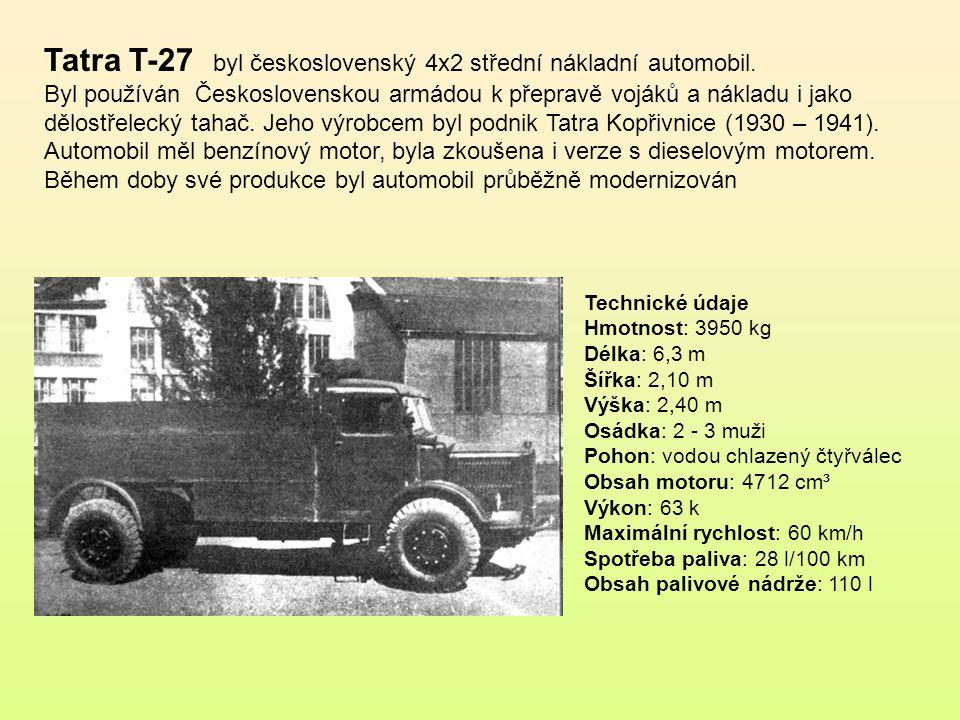 Praga RV byl československý 6×4 nákladní automobil vyvinutý speciálně pro armádu jako lehký nákladní automobil, ambulance, radiovůz, dělostřelecký tah