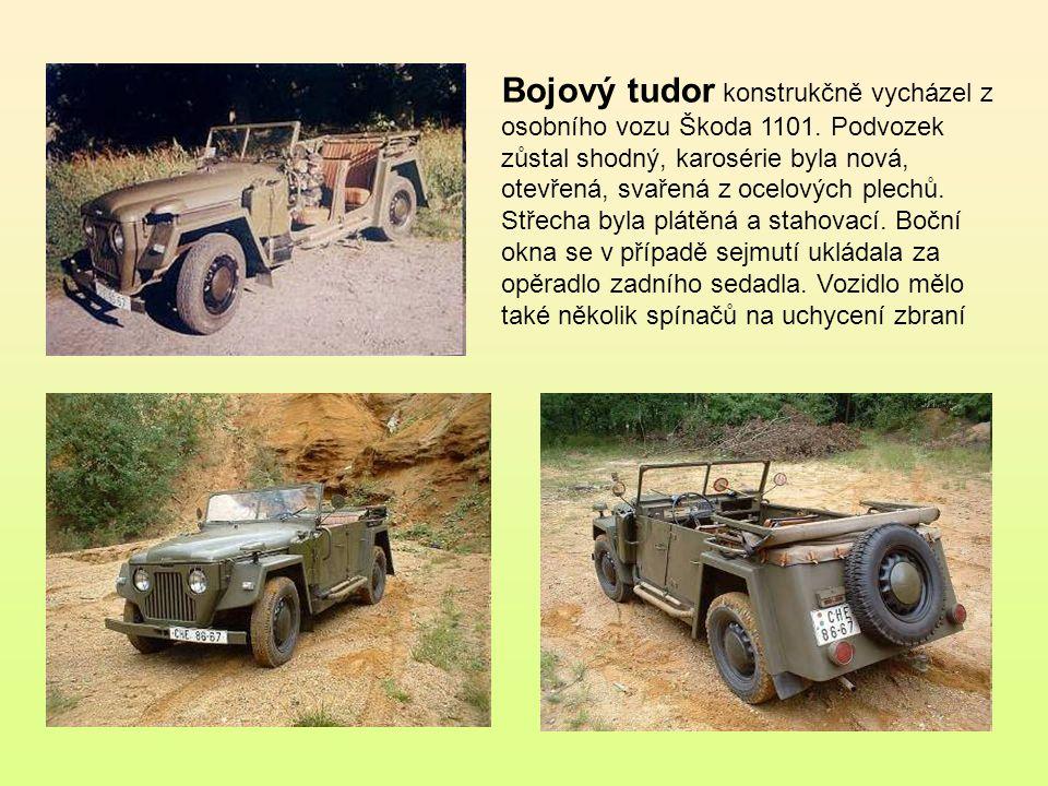 Tatra T 85 byl československý nákladní automobil, který se vyráběl v podniku Tatra Kopřivnice (1936 až 1941). Kromě nákladních vozů byly na podvozku v