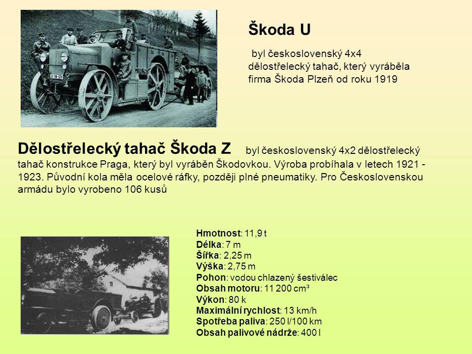 100 mm houfnice vz. 38 byla konstrukčně vyvíjena ve Škodových závodech, poté co v březnu 1935 ministerstvo národní obrany ČSR zadalo její vývoj. Použi