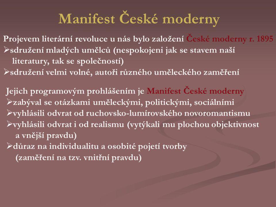Literatura Impresionismus Symbolismus Dekadence formování od 2. poloviny 19. st. ve Francii básníci se odvracejí od společenských problémů odvracejí p