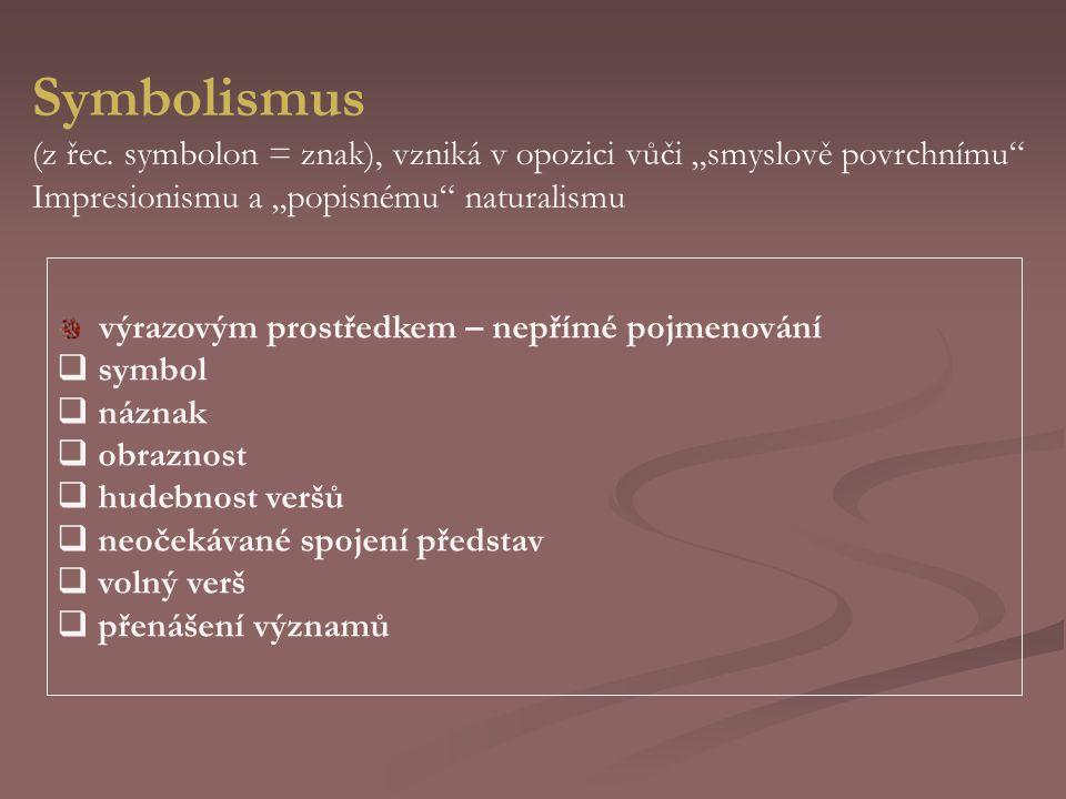 "Fráňa Šrámek (1877-1952) - básník, prozaik, dramatik - příslušník generace ""buřičů"" www.cesky-jazyk.cz/.../sramek-frana-g1.jpg Stříbrný vítr – román,"