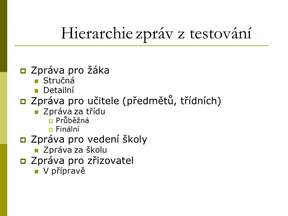 Sledované dovednosti  Český jazyk: Abstrakce, konkretizace, interpretace (výklad), zobecňování, pozorování, objevování, porovnávání, třídění (klasifi