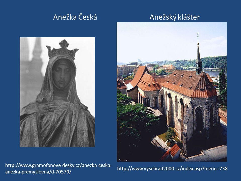 Přemysl Otakar II.– syn Václava I. 1253 – 1278 rozšířil český stát KAM.