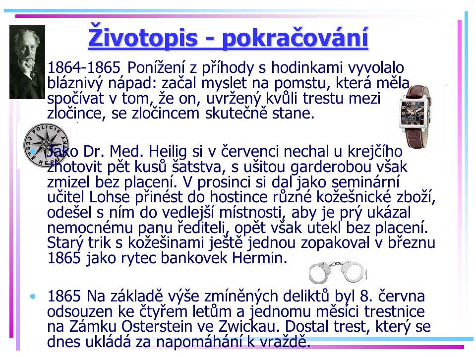 Karel May 5.ročník ZŠ Použitý software: držitel licence - ZŠ J.