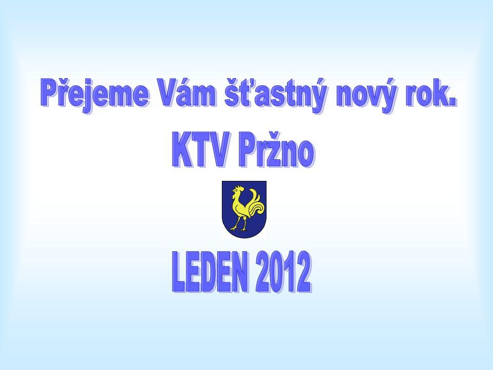 Hasičský ples Dne 28.1.2012 v 19.00 v restauraci U Adamců pořádá SDH Pržno tradiční hasičský ples.