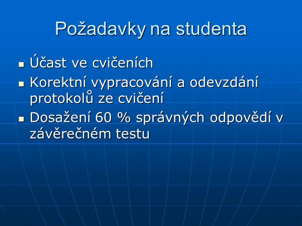 Vývoj geografického myšlení a výzkumných přístupů 26. 9. 2007