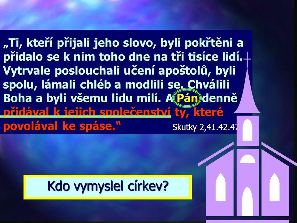 """"""" … pokud ovšem pevně zakotveni setrváte ve víře a nedáte se odtrhnout od naděje evangelia, jež jste slyšeli, jež bylo kázáno všemu stvoření pod nebem a jehož jsem se já, Pavel, stal služebníkem. Koloským 1,23 Celý svět slyšel o Kristu."""