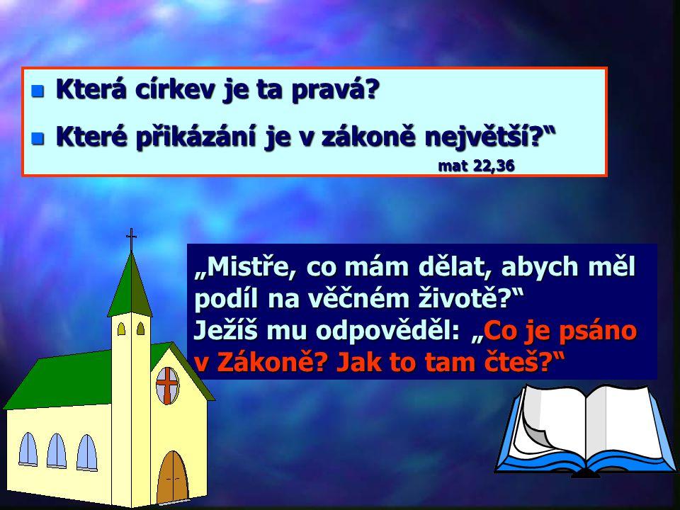 n Nemohu dost naříkat nad stavem reformovaných církví, které v této době nejdou dál, než nástroje jejich reformace.
