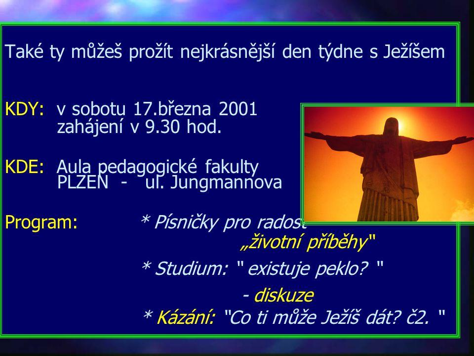 Znaky pravé církve Jak rozeznat sekty a církve?