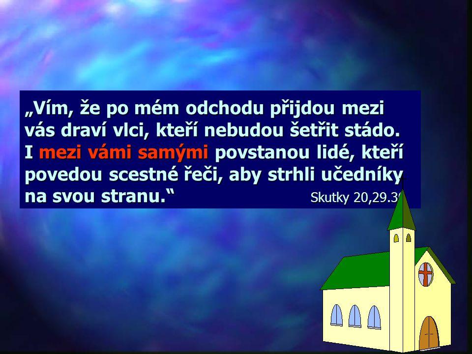 """n""""n""""n""""n""""Proč vy přestupujete přikázání Boží kvůli své tradici? Mat 15,3 n""""n""""n""""n"""" Boha je třeba poslouchat, ne lidi! Sk 5,29 Přijmout Bibli za měřítko pravosti."""