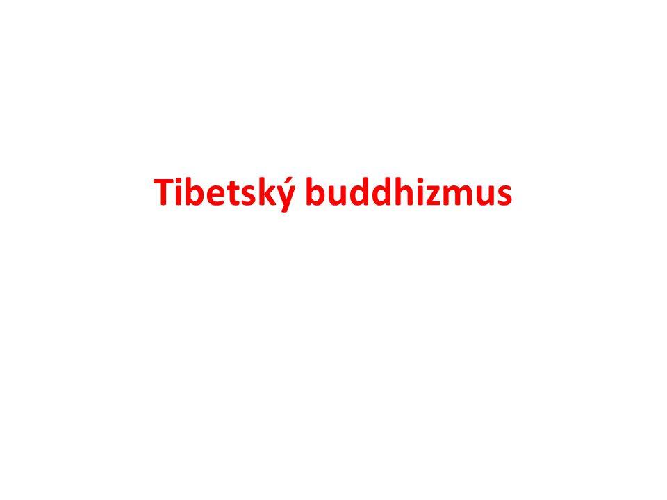 Tibet Nejvýše položená země světa na hranicích s Nepálem leží Mout Everest hlavní město Lhasa = sídlo dalajlámy a vlády 20 milionů obyvatel, z toho 20% tvoří mniši Hinduizmus, islám, ale především buddhizmus Hoši do buddhistických klášterů v 5 – 6 letech