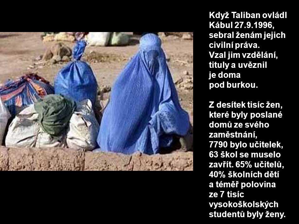 Žena nebo odpad