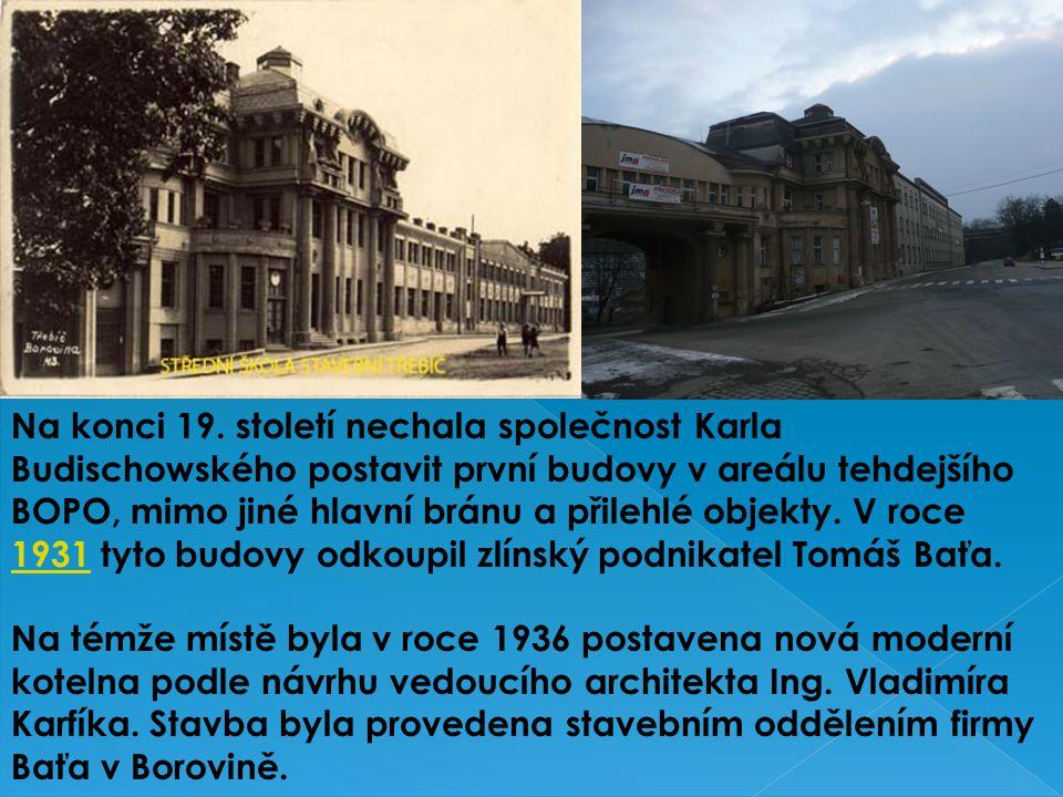 Po sametové revoluci došlo k přejmenování závodu : z budovatelského názvu Závody Gustava Klimenta na název Obuvnický průmysl Svit, a.