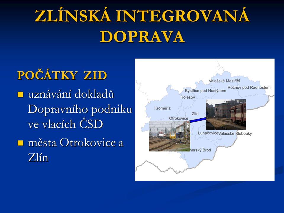 ROZVOJ ZID osobní vlaky Č D a.s.na trati 331 – nové zastávky osobní vlaky Č D a.s.