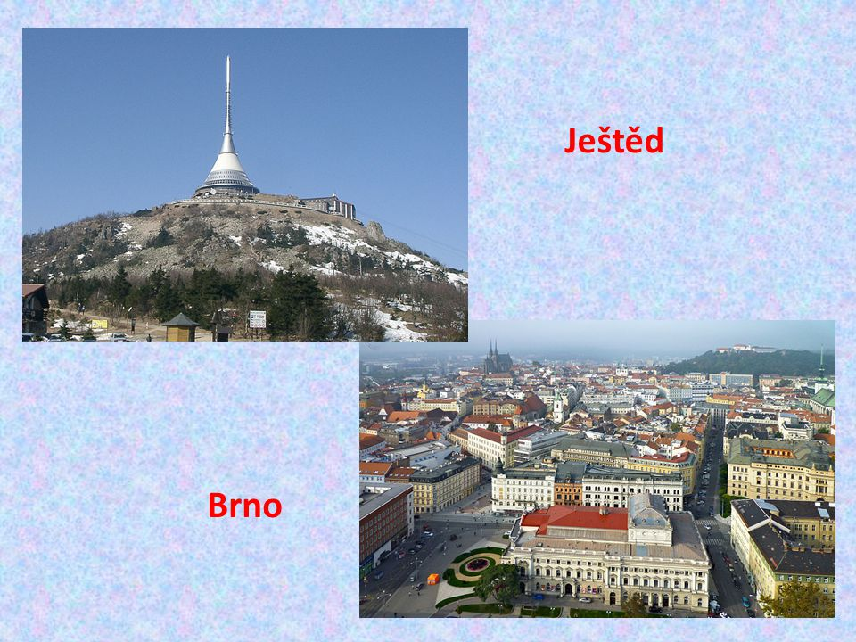 Ještěd Brno