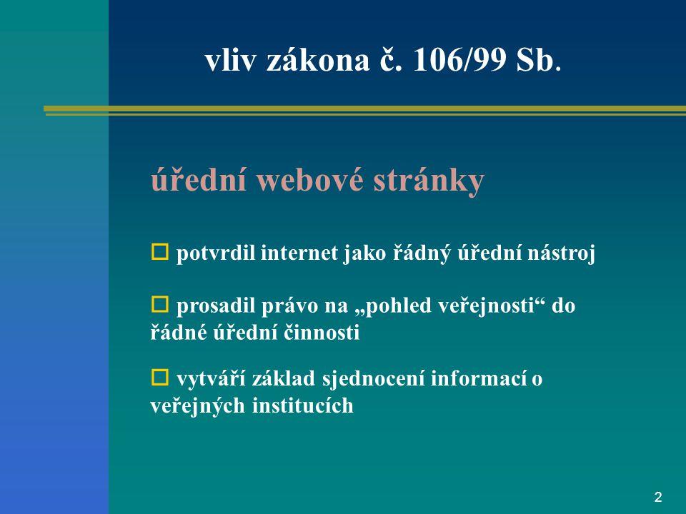 12 Právo na informace Projekt - Otevřená společnost, o.p.s.