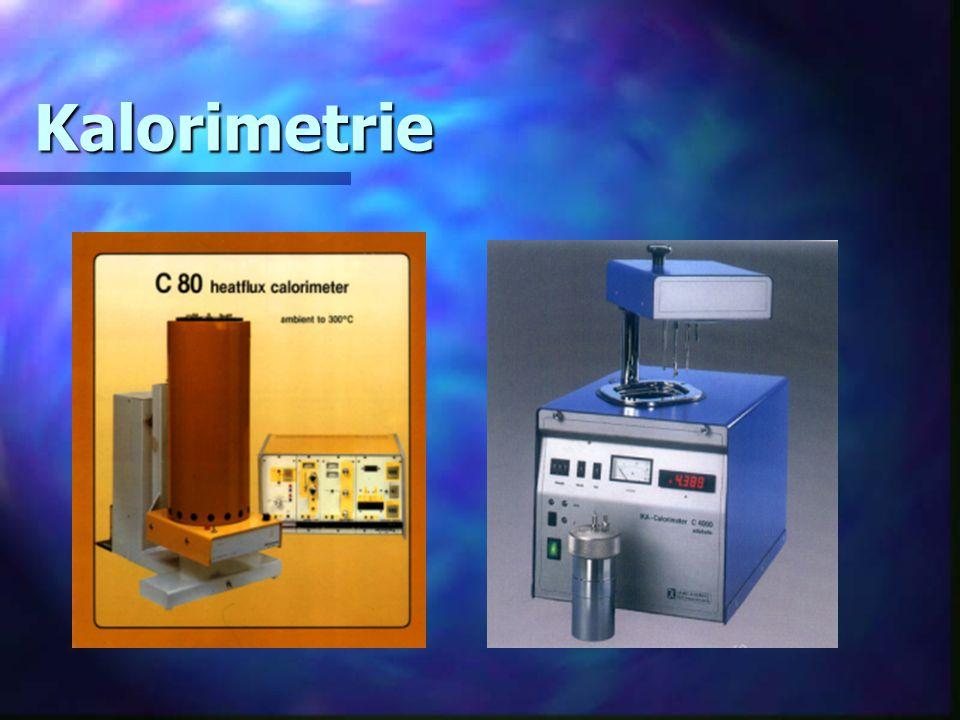 Kalorimetrie