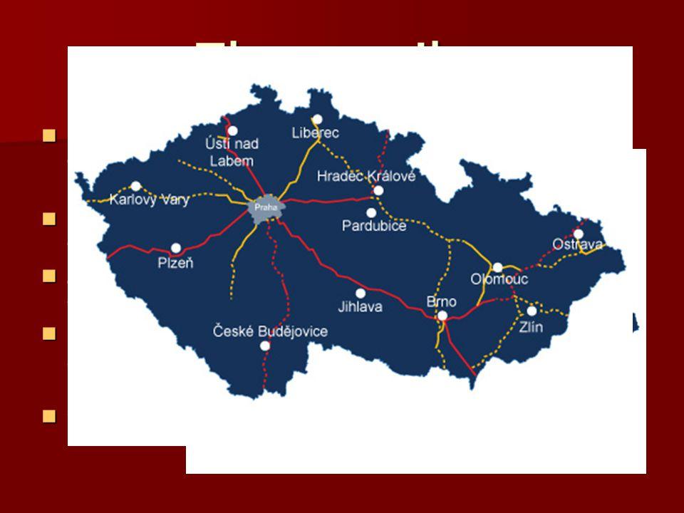Ekonomika nerostným surovinám těženým v Česku patří černé a hnědé uhlí, dál kaolín nebo stavební hmoty a uran nerostným surovinám těženým v Česku patří černé a hnědé uhlí, dál kaolín nebo stavební hmoty a uran Pěstuje se pšenice, ječmen, kukuřice, brambory, cukrová řepa, zelenina, len.
