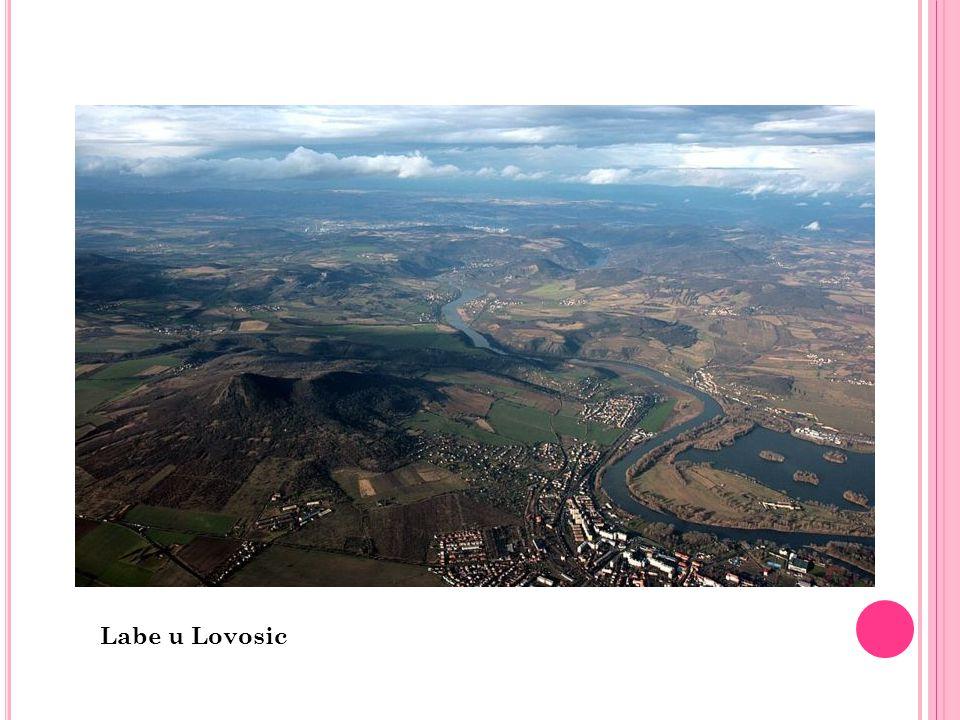 Labe u Lovosic