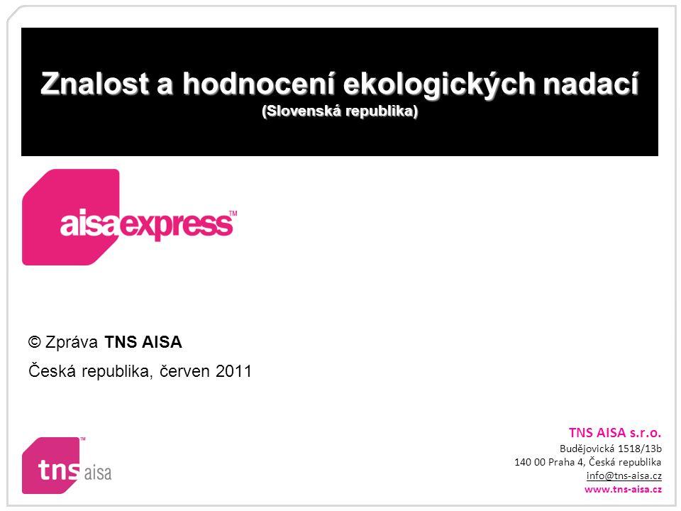 TNS AISA s.r.o.