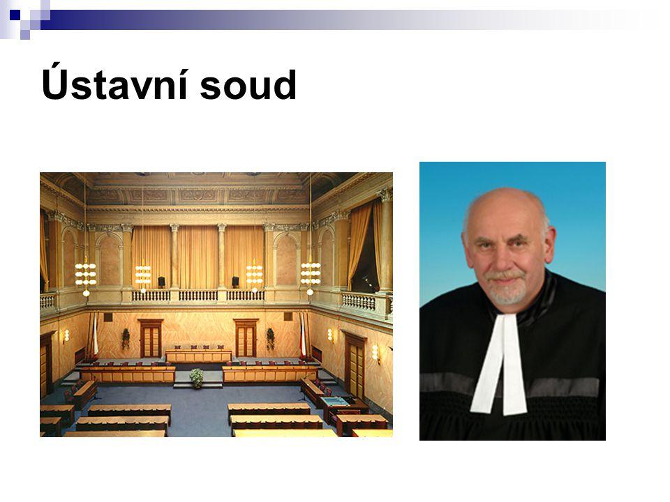 Soustava obecných soudů