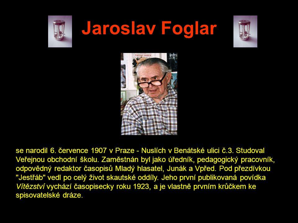 se narodil 6.července 1907 v Praze - Nuslích v Benátské ulici č.3.