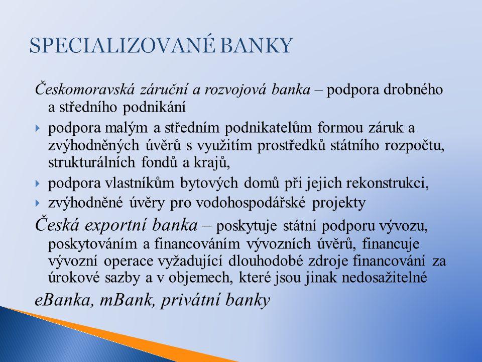  člen skupiny Commerzbank  Označuje se jako banka 21.