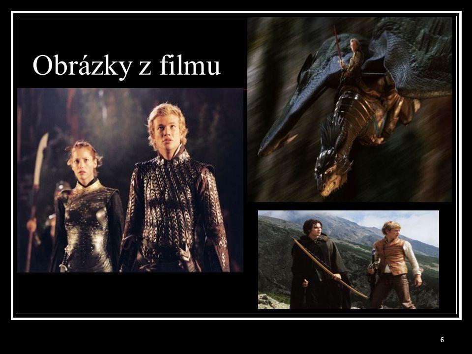 6 Obrázky z filmu