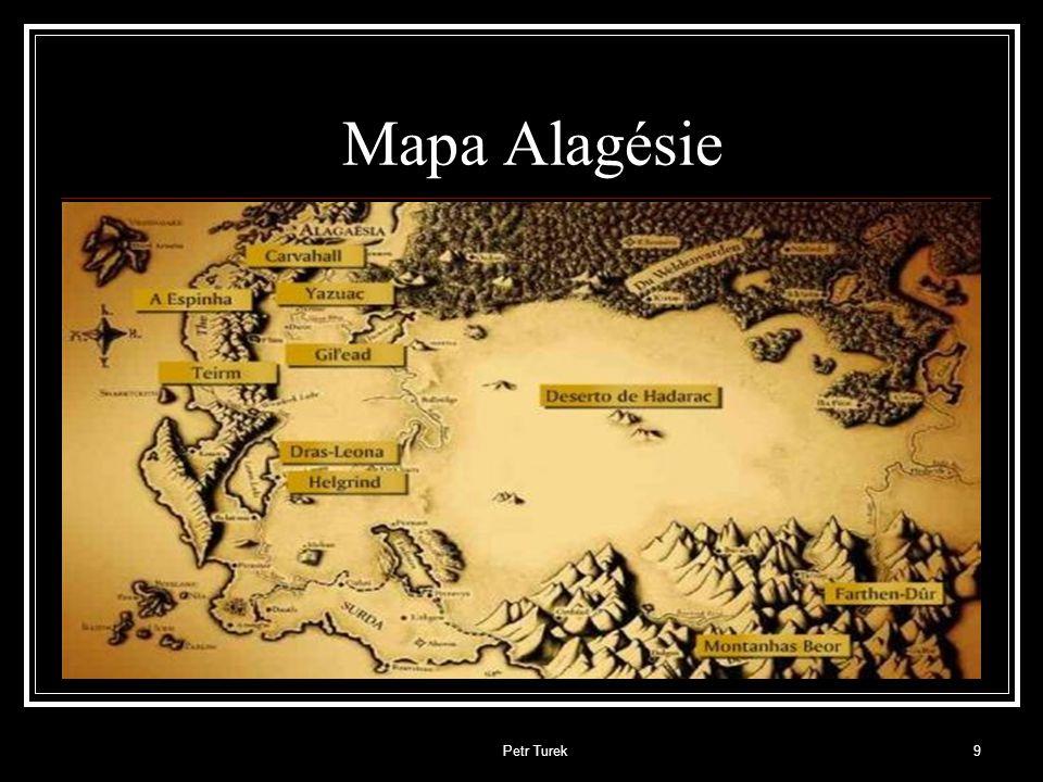 Petr Turek9 Mapa Alagésie