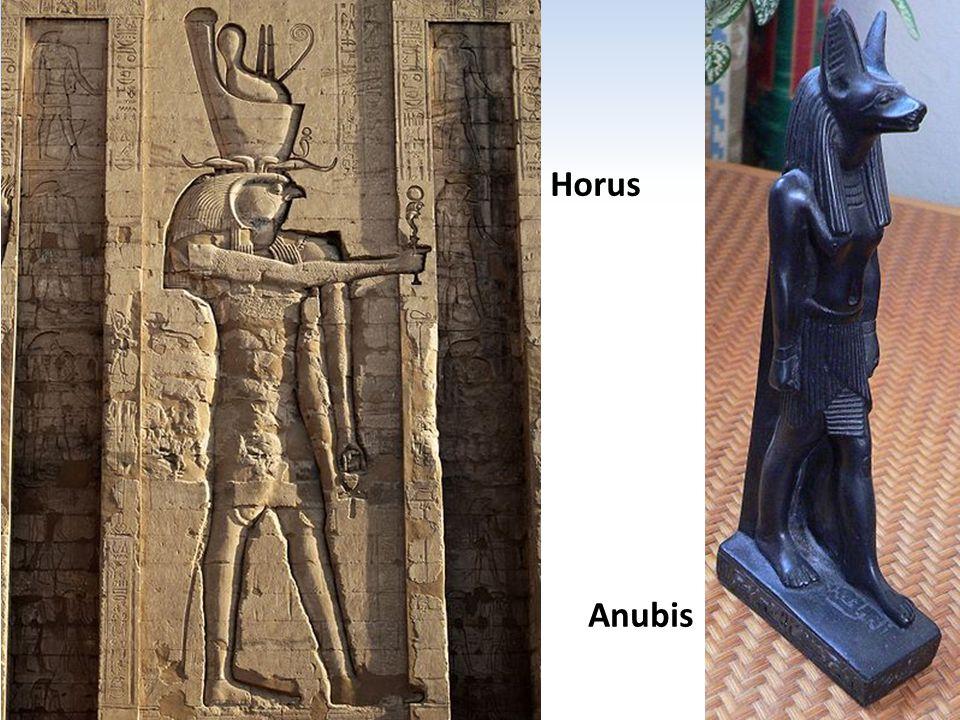 Horus Anubis