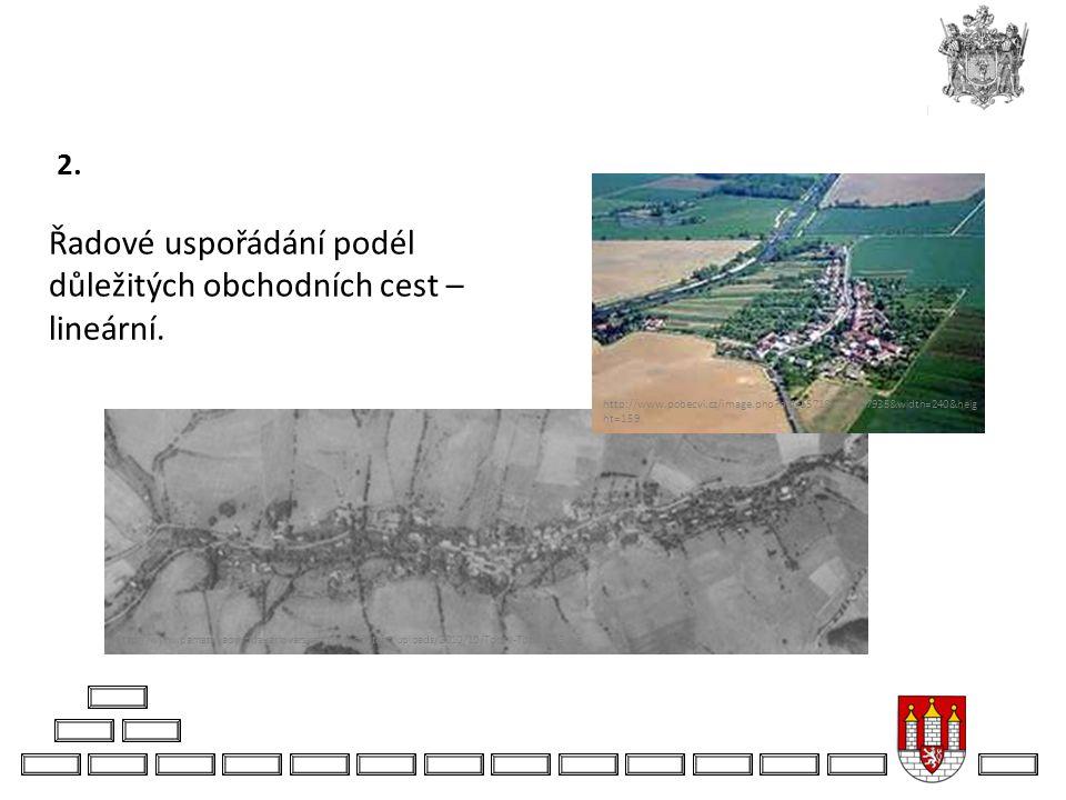 Města vznikala dvěma způsoby: 1.přeměnou ze starších trhových osad (křižovatky cest, brody, podhradí ) 2.