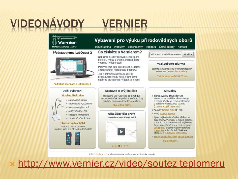 http://www.vernier.cz/video/soutez-teplomeru http://www.vernier.cz/video/soutez-teplomeru