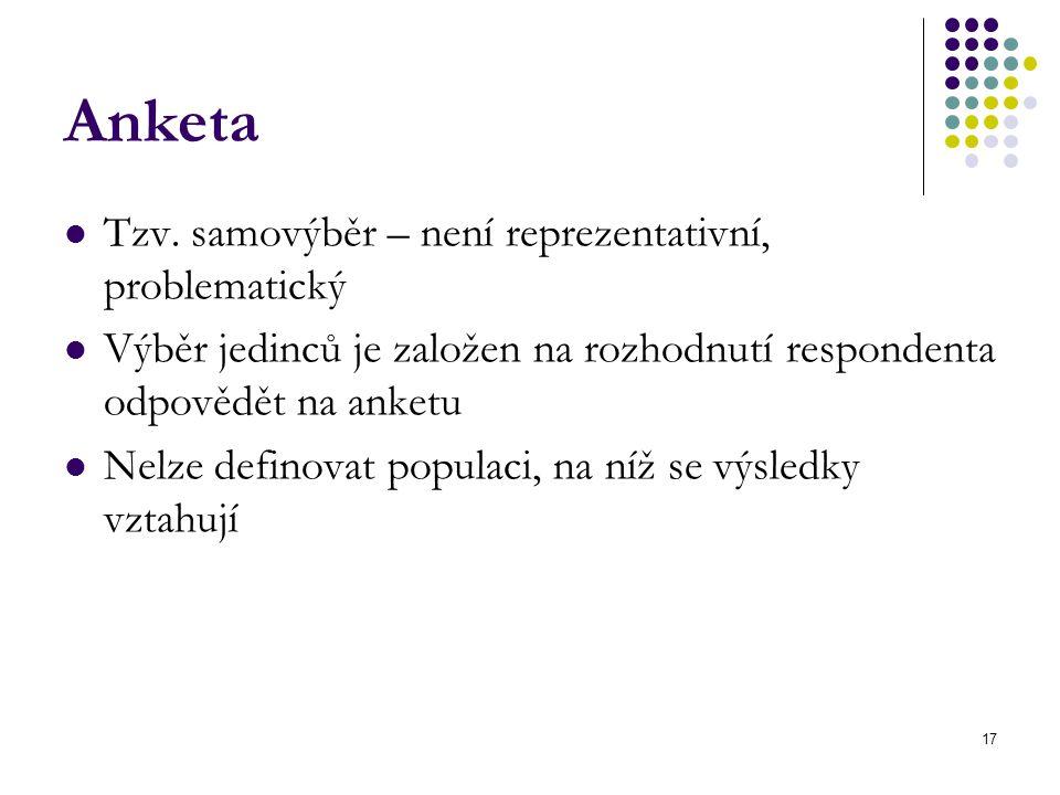 17 Anketa Tzv.