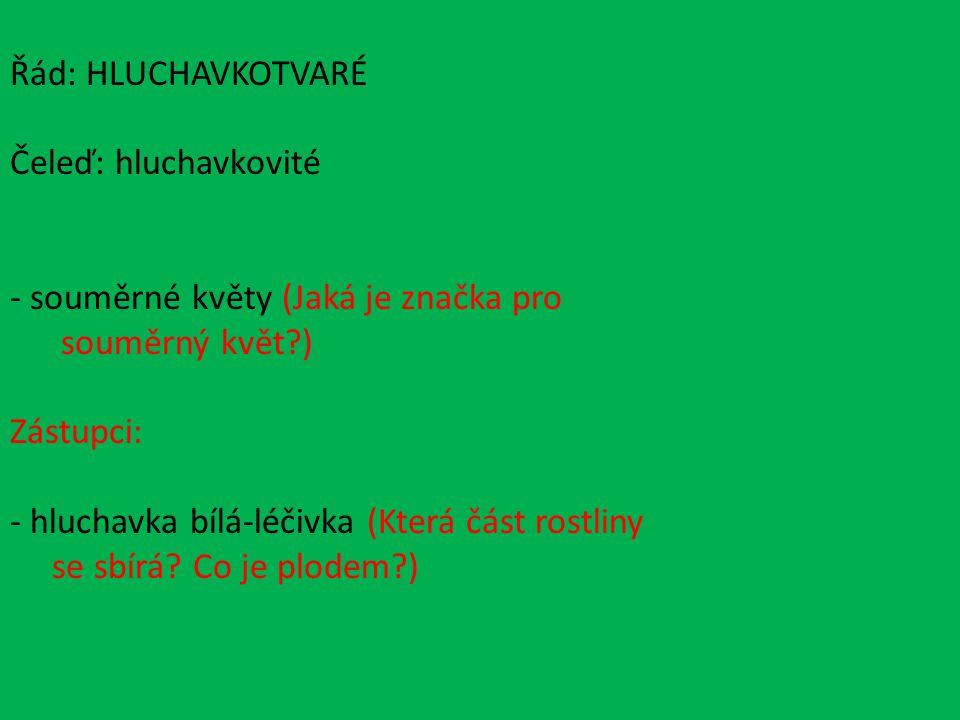 Zdroje: 1.Jelínek, J., Zicháček, V. Biologie pro gymnázia.