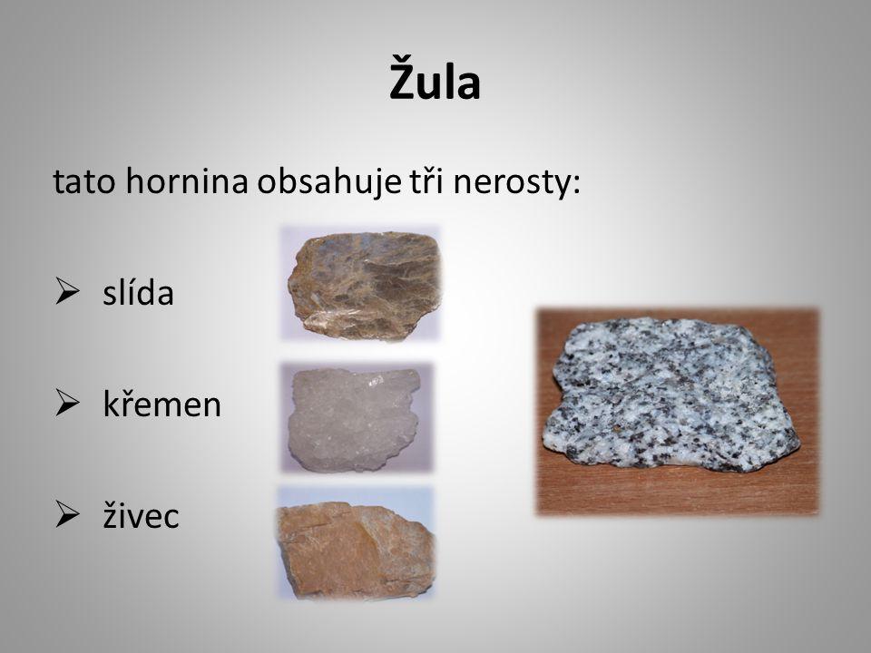 Vědní obory Mineralogie – obor, který se zabývá minerály nebo-li nerosty Petrologie – obor, který se zabývá horninami (podle řeckého slova petra nebo-li kámen)