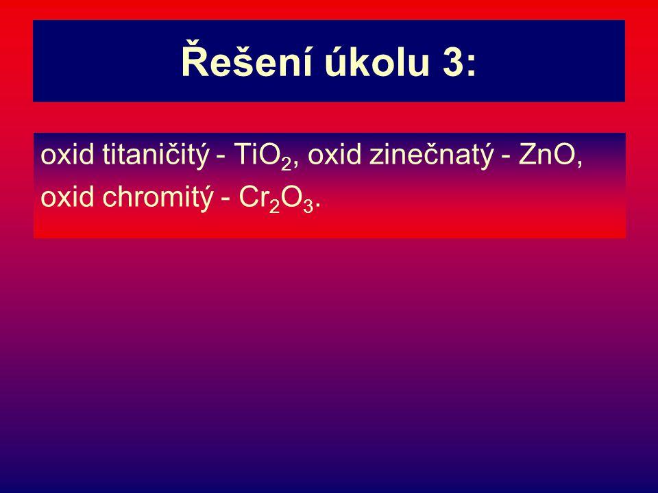 Oxidy jako drahokamy Oxid křemičitý, křemen, se jako písek používá k výrobě skla, jeho ušlechtilé formy při zhotovování šperků.
