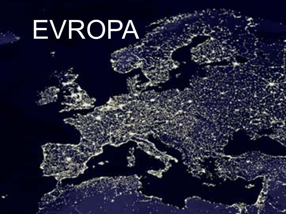 Název: z jakého slova pochází název Evropa.