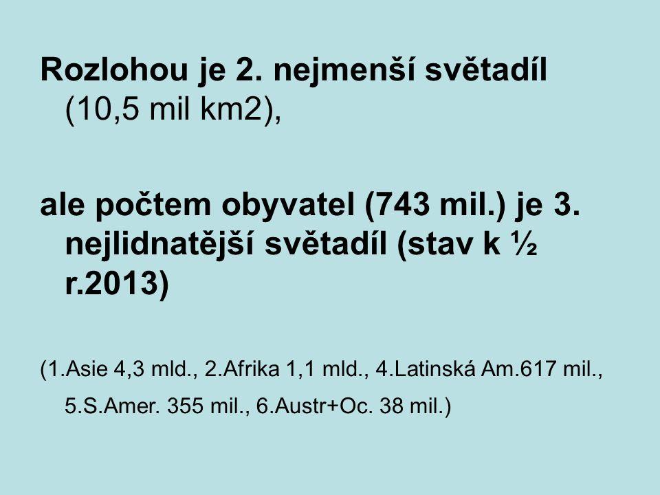Krajní body: podle atlasu světa najdi a zapiš název nejzašších bodů evropského kontinentu a urči jejich zeměpisnou šířku SS: mys Nordkinn 71° 08' s.z.š.