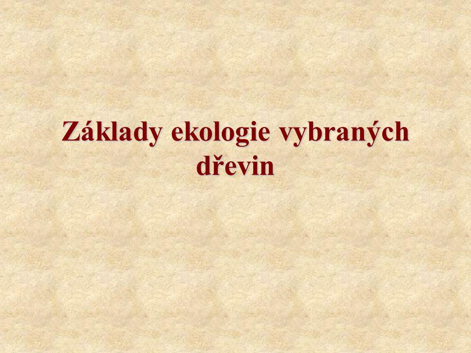Použitá literatura: Úradníček, L., Maděra, P.a kol.