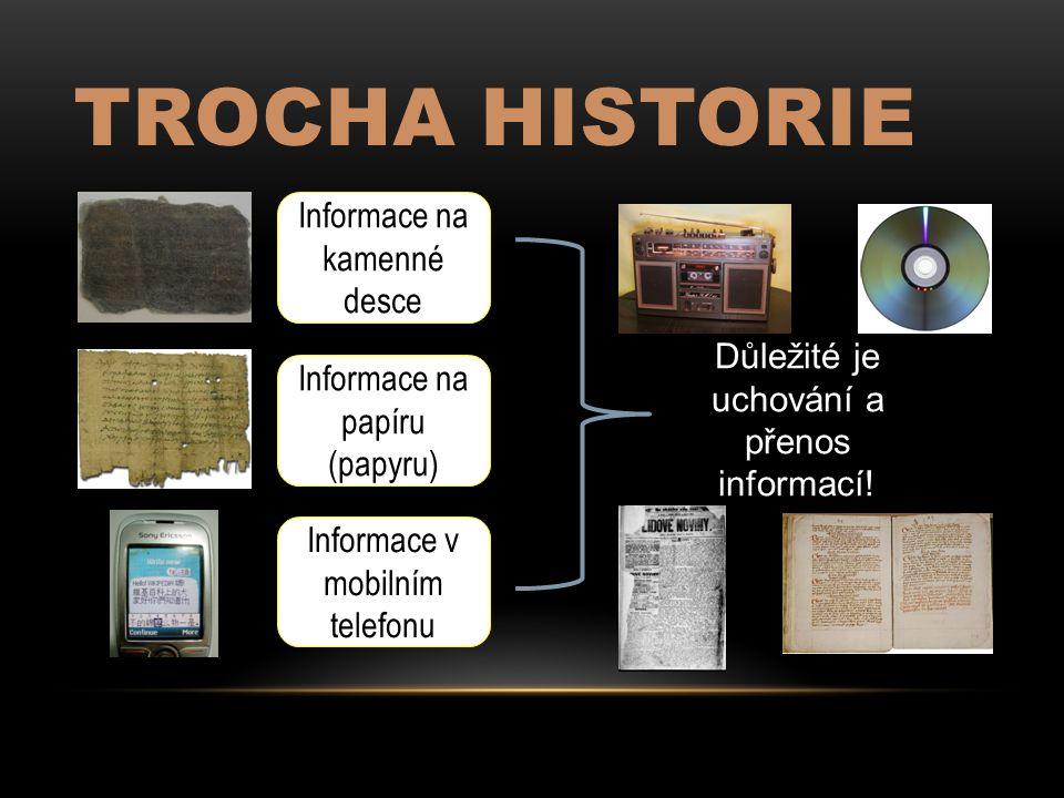 POUŽITÉ ZDROJE Informace.In Wikipedia : the free encyclopedia [online].