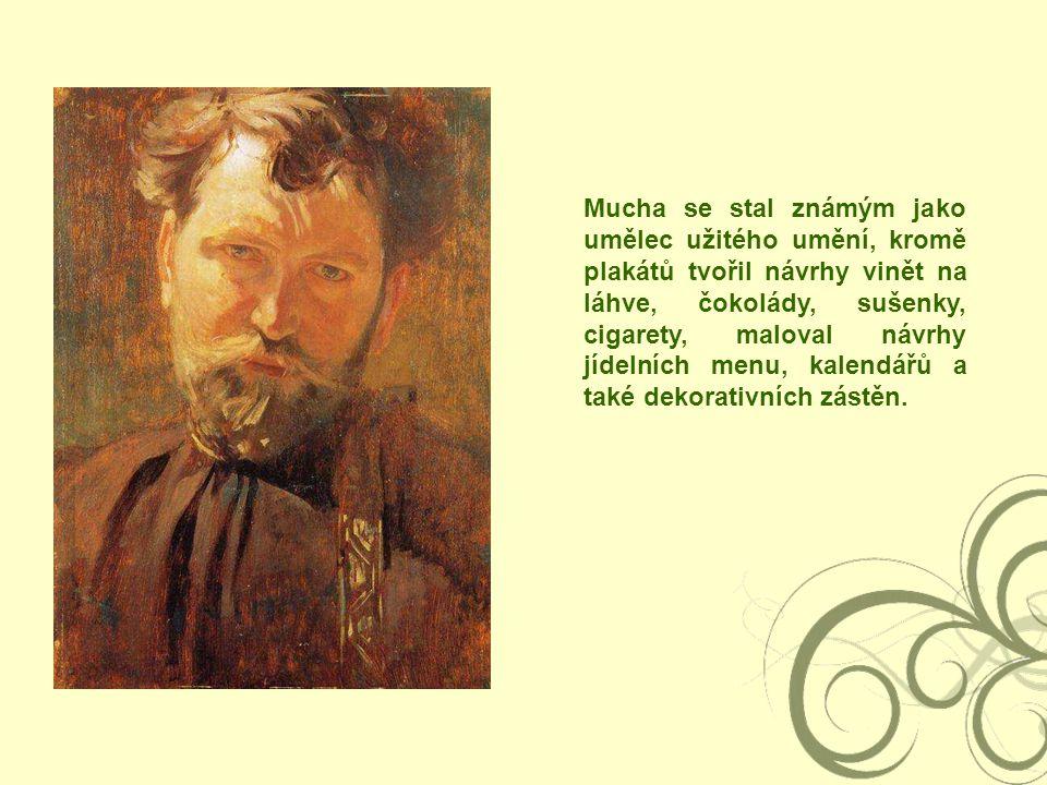 Narodil se 24. 7. 1860 na Moravě v městě Ivančice.