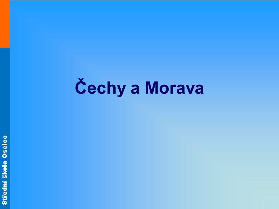 Střední škola Oselce Čechy a Morava