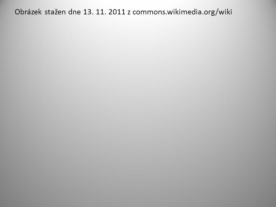 Obrázek stažen dne 13. 11. 2011 z commons.wikimedia.org/wiki