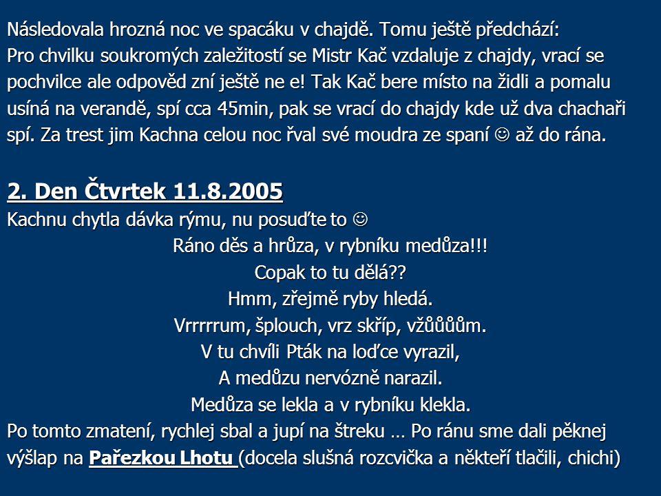 Osek – Sobotka: Vv sobtce si na kuráž dáváme panáka jablíček na náměstí v místní hospůdce, udivuje nás super cena (už ale nevim kolik cca 15-20kč), ji